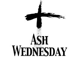 THE ASH AND THE REST OF US: HOMILY FOR ASH WEDNESDAY Rev  Fr
