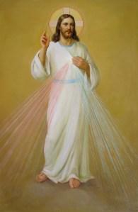 divine mercy new