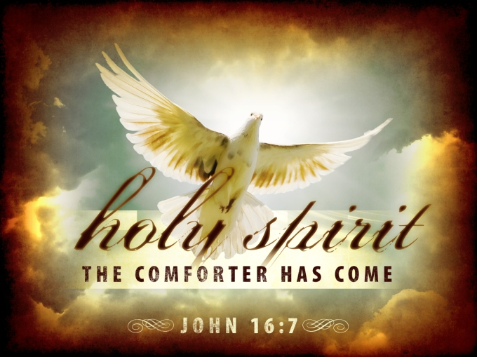 OFFICE OF THE HOLY SPIRIT: SANCTIFICATION AFFAIRS HOMILY FOR THE ...