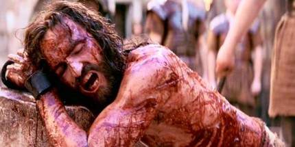 the suffering and death of jesus christ His passion, death and resurrection the climactic part of jesus' life on earth is called the passion the passion refers to the sacrificial suffering and death of jesus christ by crucifixion on mount calvary.