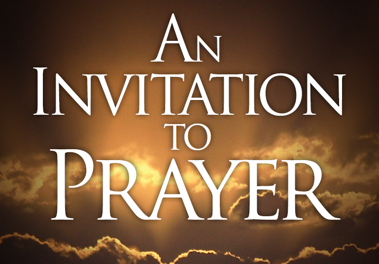 prayer and praying  a reflection for the 7th sunday of