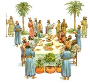 jewish banquet2