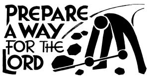 prepare the way for the lord