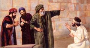AMAZIAH AND AMOS