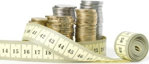 measure of wealth