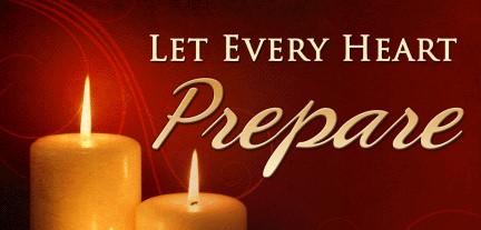 EVERY HEART PREPARE