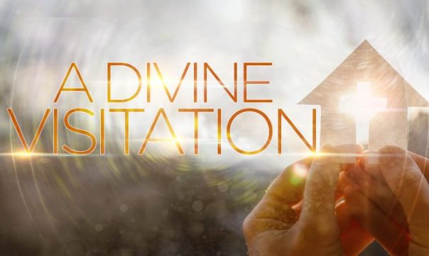 Divine Visitation Xmas